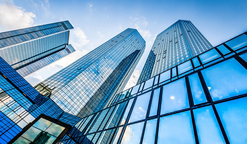 The Growing Trend of Leasing or Renting Office Space