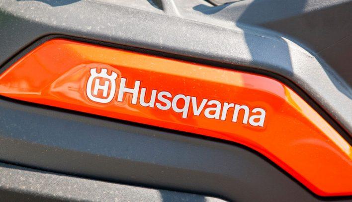 Innovations in the Industry: Husqvarna Digital Fleet Management