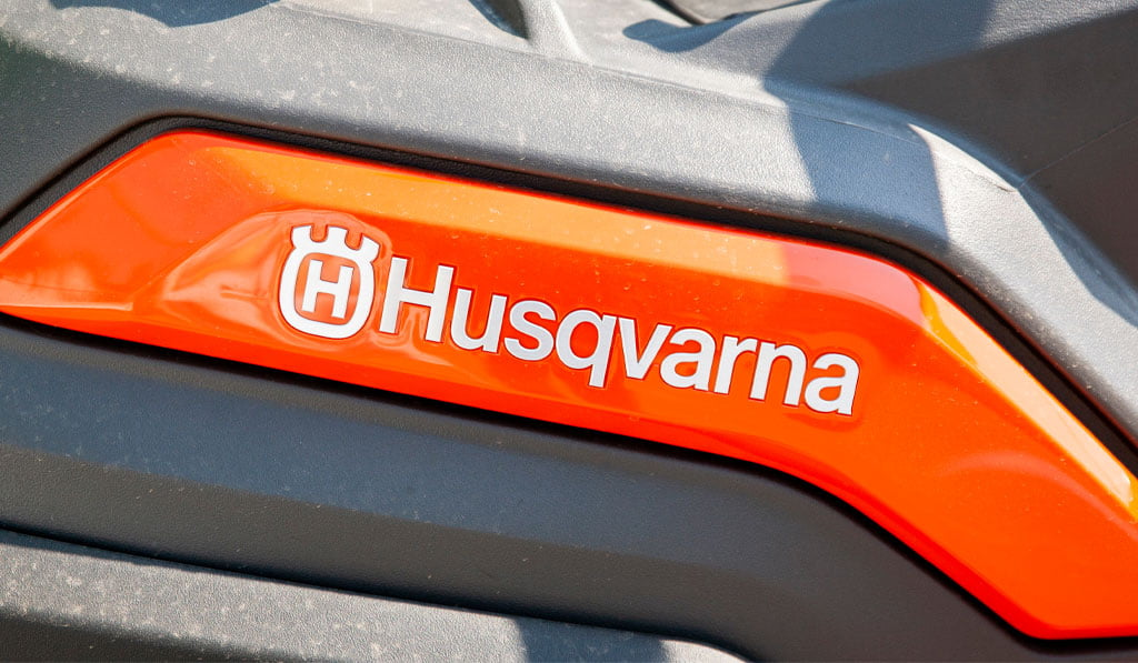 Innovations in the Industry: Husqvarna Digital Fleet Management