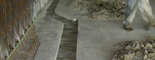 concrete patching